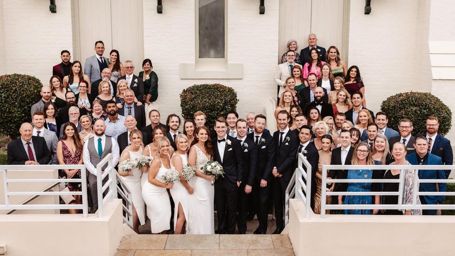 Gold Coast Wedding Photographer Nikolas David Brisbane Venue High Church-304.jpg