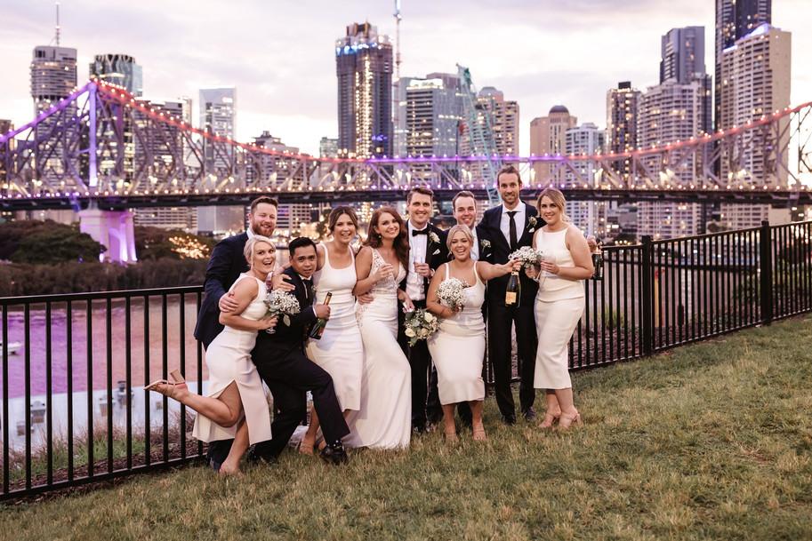 Gold Coast Wedding Photographer Nikolas David Brisbane Venue High Church-358.jpg
