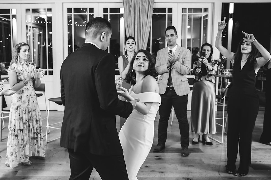 Gold Coast Wedding Photographer Howard S