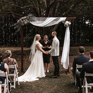 Gold Coast Wedding Photographer Nick and