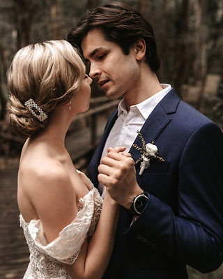 Gold Coast Wedding Photographer Coolibah
