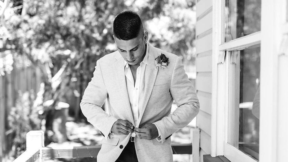 Brisbane Wedding Photographer Broken Bir