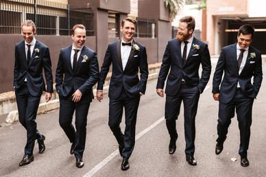 Gold Coast Wedding Photographer Nikolas David Brisbane Venue High Church Reception-72.jpg