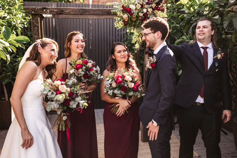 Brisbane Gold Coast Wedding Photographer Broken Bird Leg Mirra Events Venue-57.jpg