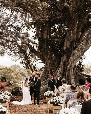 Byron Bay Wedding Gold Coast Photographe
