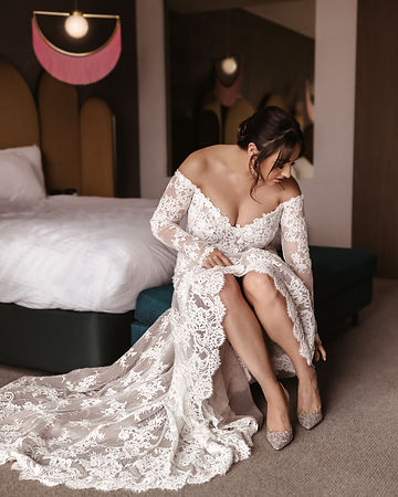 Gold Coast Wedding Photographer Nikolas David Tweed Coast Weddings Brisbane Venue The Refi