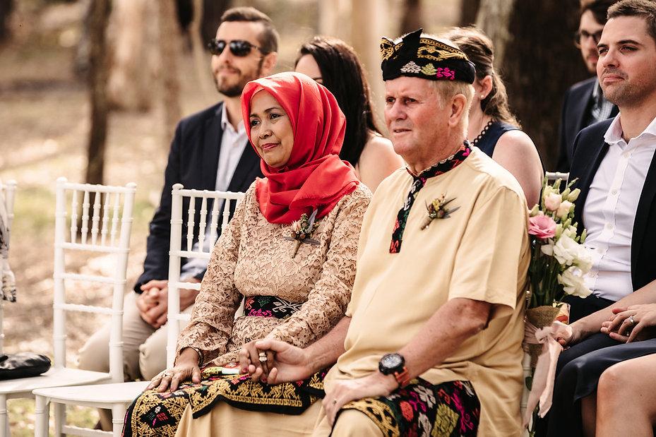 Gold Cast Wedding Photographer Broken Bi