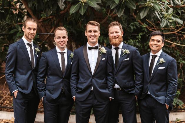 Gold Coast Wedding Photographer Nikolas David Brisbane Venue High Church Reception-71.jpg