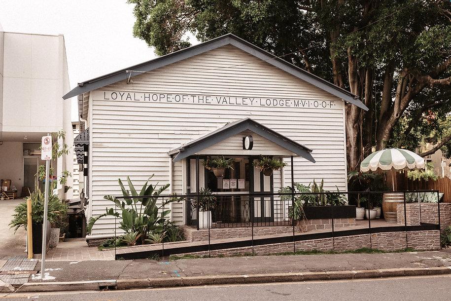 Gold Coast Wedding Photographer Nikolas David Brisbane Venue Loyal Hope of The Valley-501.