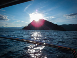 Big Shuswap Lake