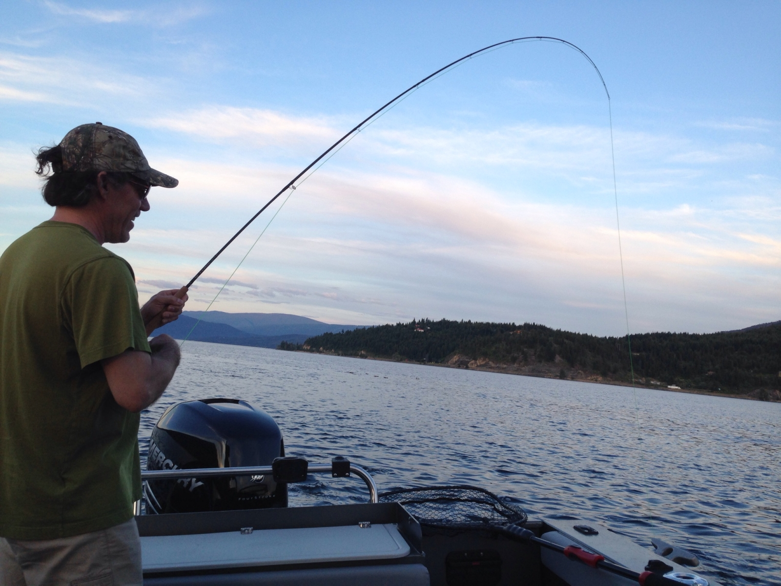 Need help fishing the Shuswap?
