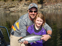 Salmon Arm Fishing Charters