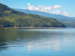 Shuswap fishing
