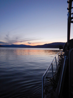 Things to do in the Shuswap