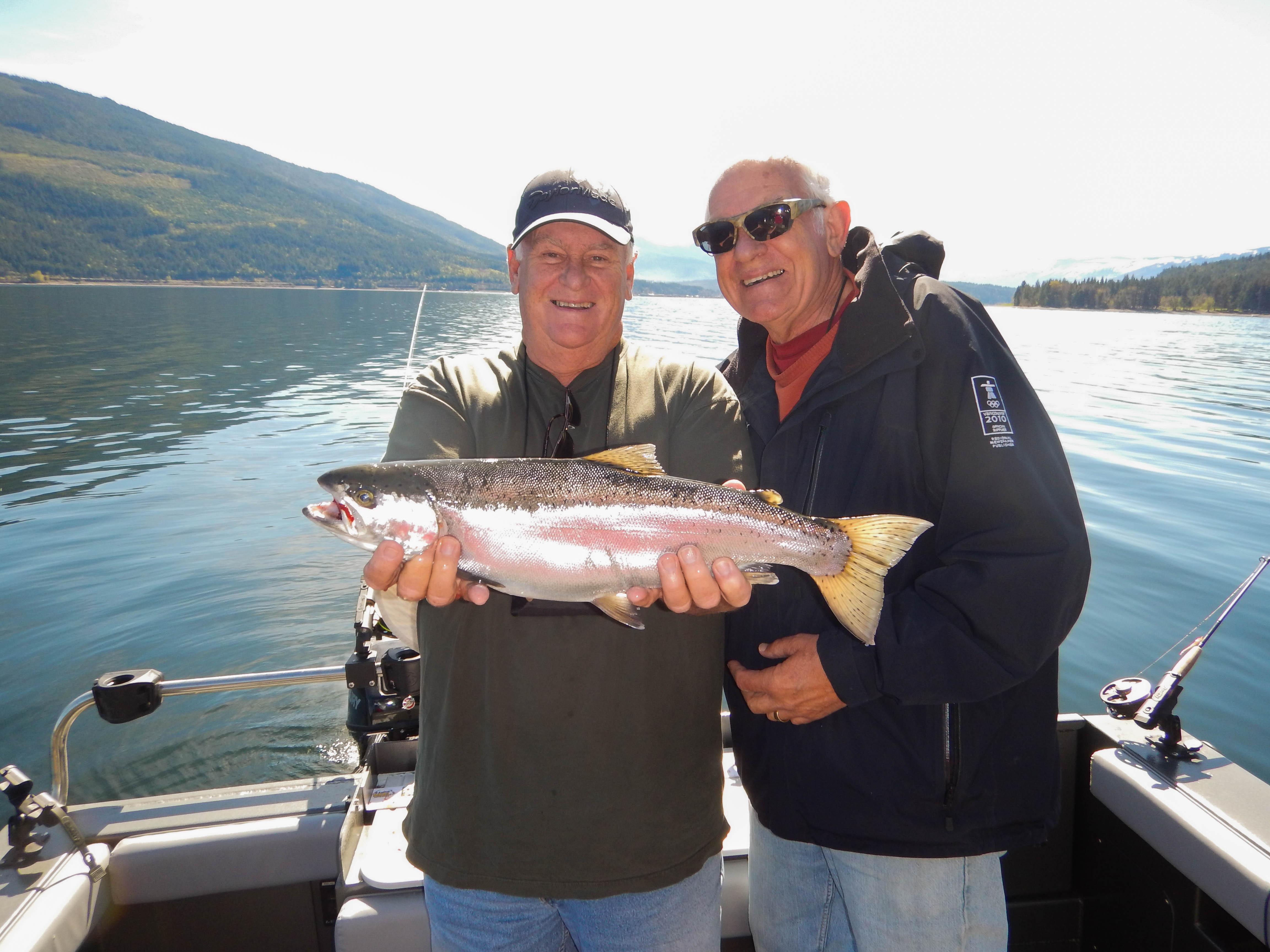 PROMO FULL DAY FISHING CHARTER