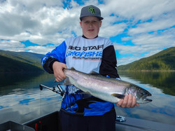 Shuswap Spring Fishing Derby