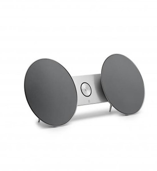 Beoplay A8 Cover Silver