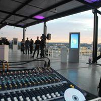 Sound and AV Digital