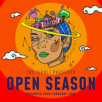 aruga_the tivoli_open season_beddy rays_