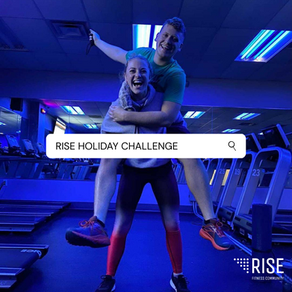 RISE Holiday Challenge 2020