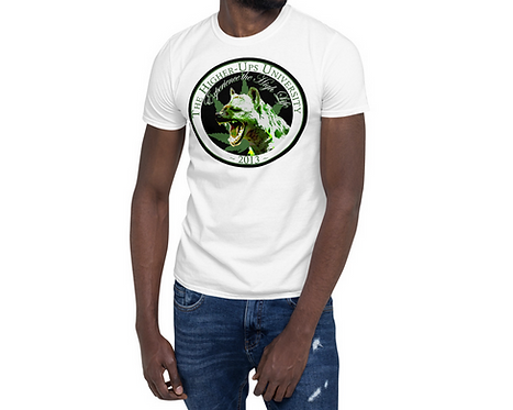 HUU Seal T-Shirt (White)