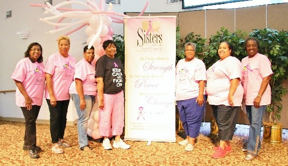 Richmond Sisters Network