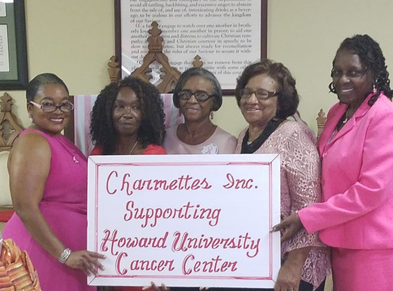 Marion Cancer Center