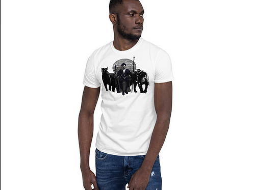 Huey T-Shirt (White)