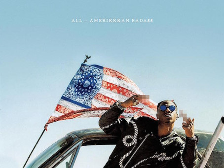 First Impression x All Amerikkkan Bada$$ - Joey Bada$$
