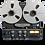 Thumbnail: Bandrecorder Tape overzetten
