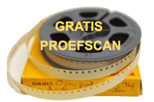 Gratis proefscan