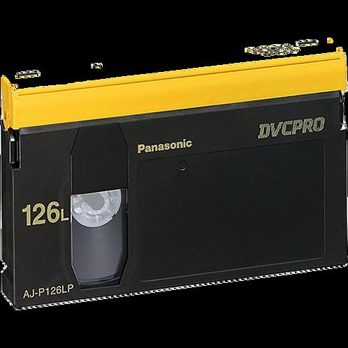 DVC-Pro