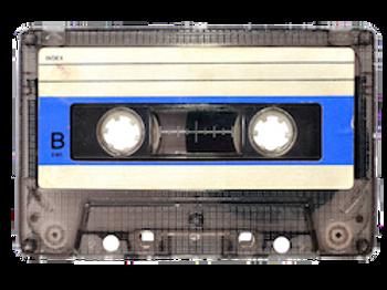 Cassette bandje overzetten