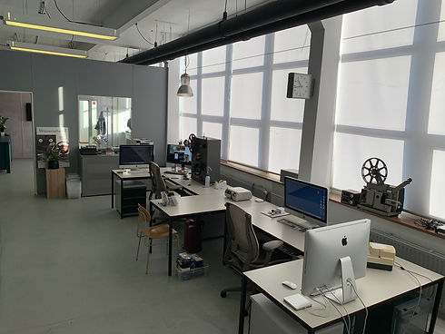 Den Haag Locatie videobanden digitaliseren