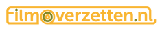 Logo Filmoverzetten.nl