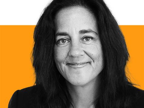 Interview with Karin Wahl-Jorgensen