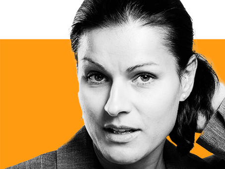 Interview with Kateřina Procházková