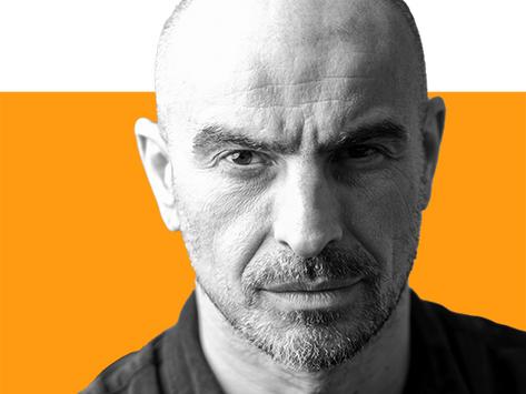 Interview with Ivan Angelovski
