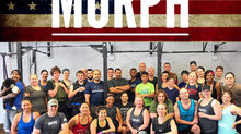 Happy Memorial Day from CrossFit Burien!