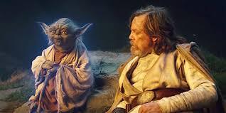 The Jedi Advantage