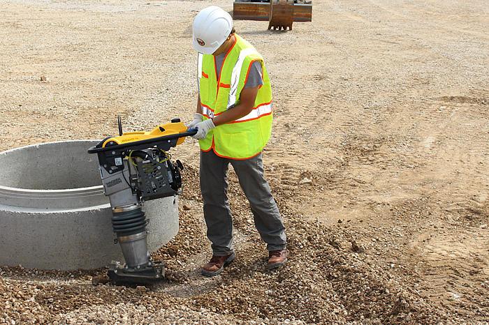 Urban Equipment Rentals Rammer Compactor Rental Jumping Jack Rental 8