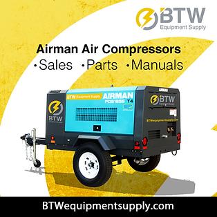 btw-equipment-supply-airman-185cfm-compr