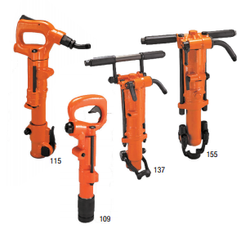 Urban Equipment Rentals Air Powered Tools Rock Chipper Drill