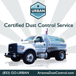 Arizona Dust Control _ Certified Dust Control Service Phoenix