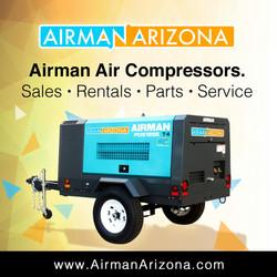 Airman Compressor Parts Manual