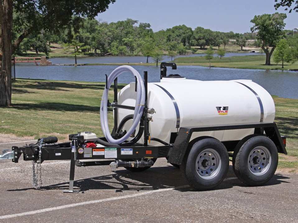 Water Wagon Rental Phoenix Urban Trailer Rentals Dust Control 500 Gallon Water Trialer 1