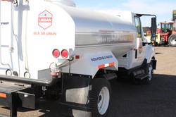 Urban Equipment Rentals Water Truck Dust Control