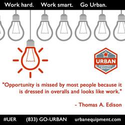 URBAN RENTS | LIGHT TOWERS