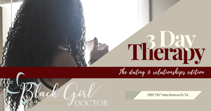 FREE 3 Day Therapy Video Series!
