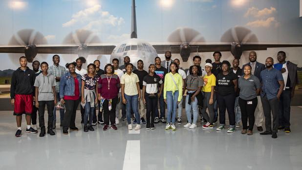 CIS of Atlanta's STEM Program Takes Flight